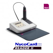 나이코카드 (NYCOCARD - HbA1c) 마이크로 알부민, 미세단백뇨 검사