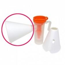 일회용 종이 마스크(1BOX/1500개)