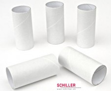 쉴러(Schiller) 전용 종이마우스피스 (100ea/Box) SP-1