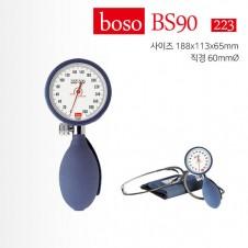 보소혈압계] BS90 청진기일체형