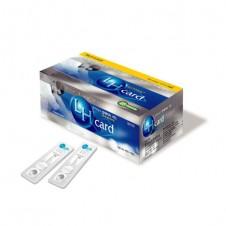 LH Card 25T/Box