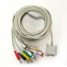 [수입] SCHILLER Patient cable 케이블