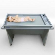동산제닉스 영유아용 체중계 DS-B03