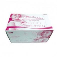 검진장갑-Intouch natural (50조) - 파우더프리