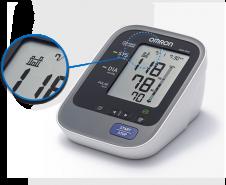 [오므론] 자동혈압계 jpm700