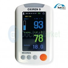 [MSC] 옥시메타 [Pulse Oximeter] - OXIREN9