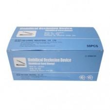 코드크램프 (Umbilical Occlusion Device)clamp - 50ea
