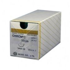 Chromic(크로믹)