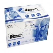 수술장갑-Intouch (50조)